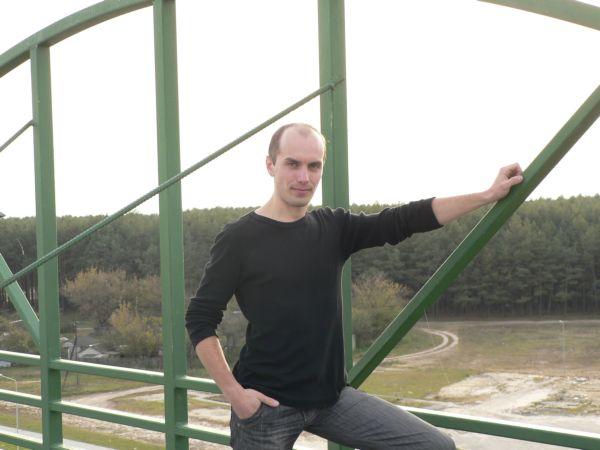 Дмитрий Байдук