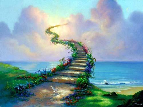 Как сделать шаг к исполнению мечты