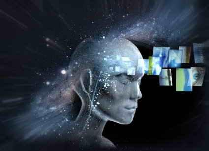 Мышление и вселенная