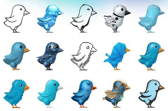 Твиттер - все звезды