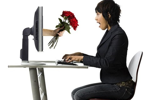 пикап по интернету знакомств