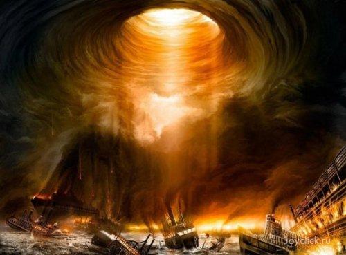 МММ - апокалипсис