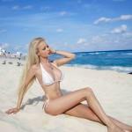 Фото девушек из Вконтакте на море (подборка августа)