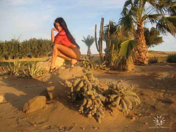 Фото девушек из социальных сетей на пляже 15