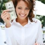 Первые деньги в интернете для новичка