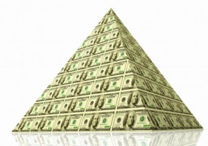 Новая финансовая пирамида