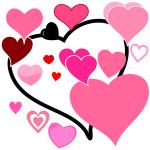 Накрутка сердечек Вк: повышаем свою популярность