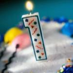 День рождения блога netbu.ru – нам ровно год!