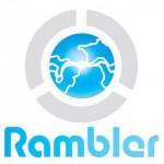 Зарегистрировать сайт в Рамблере и добавить Rambler счетчик