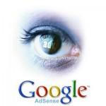 Реклама на сайте от Google, добавляем код Adsense