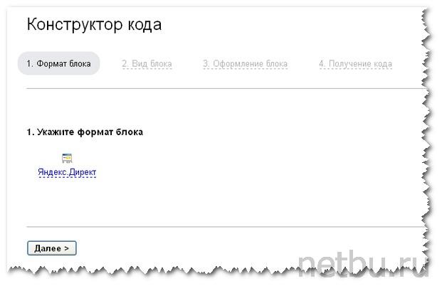 Настройке рекламных объявлений РСЯ Яндекса