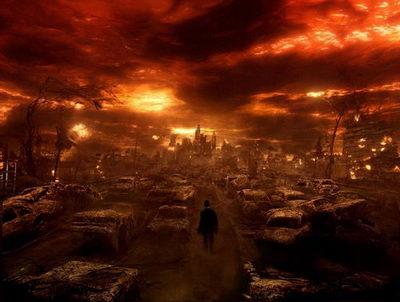 Божественный апокалипсис