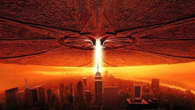 Инопланетное вторжение - пришельцы