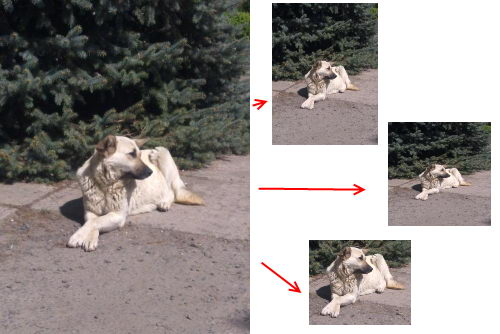 Оптимизации web изображений