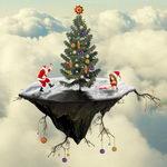 Коллекция новогодних открыток или как сразу всех поздравить?
