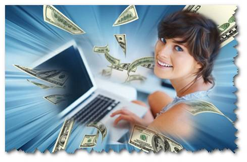 """Блог Дмитрия Байдука """" Как заработать деньги на собственном сайте. Или почему я стал блоггером?"""