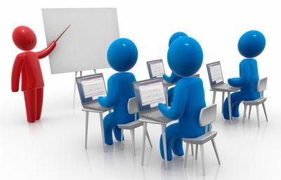 Обучение сетевому бизнесу