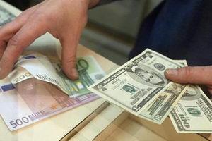 Покупка евро и доллара